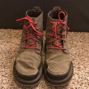 Mens Chaco Chukka Boots